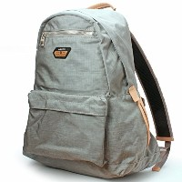 AS2OV アッソブ CORDURA SPAN 600D DAYPACK バックパック 061700 (GREY)