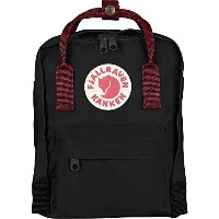 [フェールラーベン] FJALL RAVEN Kanken Mini 23561 550-326 Black/Ox Red