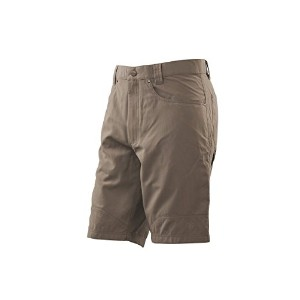 "Tru - Spec Men 's 24 – 7 9 "" Eclipse Shorts ベージュ"