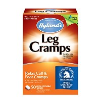 Hyland'S Leg Cramps - 50 Quick Disolving Tablets by Hyland's Homeopathic