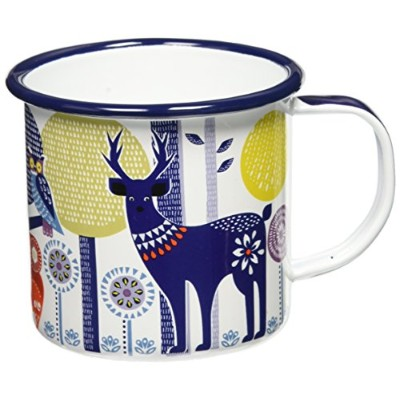 Wild and Wolf Folklore Mug - Day by Wild and Wolf