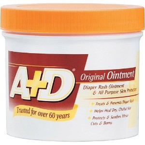A&D Ointment Tub by A&D [並行輸入品]