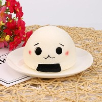 Callm Squishies Bread Slow RisingソフトSquishiesチャームToys for Stress Relief子供大人カワイイクリーム香りつきSquishy Toys