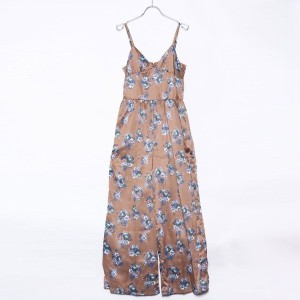 【SALE 55%OFF】ロイヤルパーティー プロデュースド バイ ルーミィーズ ROYAL PARTY produced by Roomy's OUTLET ヴィンテージフラワーオールインワン ...