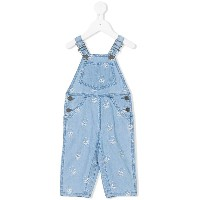 Stella Mccartney Kids Buzzby オーバーオール - ブルー