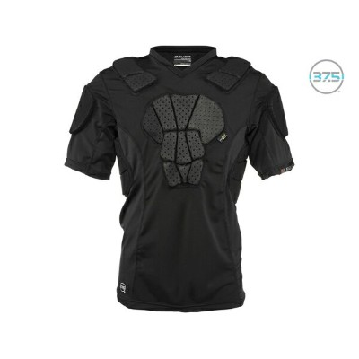 BAUER/バウアー OFFICIAL'S PROTECTIVE SHIRT レフリーシャツ 【アイスホッケーレフリー】