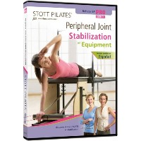 Stott Pilates: Peripheral Joint Stabilization on [DVD] [Import]