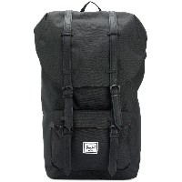 Herschel Supply Co. Little America バックパック - ブラック