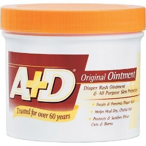 A&D Ointment Tub by A&D