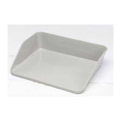 Marchioro Kiosk 2S Feeding Tray, Large, Beige by Marchioro
