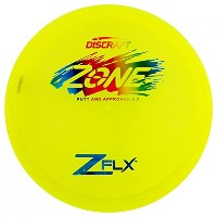 Discraft Elite Z FLXゾーンパター[ Colors May Vary ]