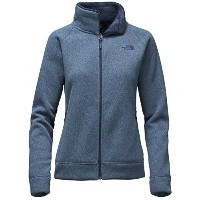 The North Face Crescent RaschelフルZipジャケットWomen 's