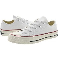 [149448C] CONVERSE CHUCK TAYLOR ALL STAR 70s OX WHITE RED BLACK  コンバース