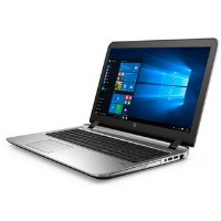 HP/エイチピー 15.6型ノートPC HP ProBook 450 G3 Notebook PC 3855U/15H/4.0/500m/10D73/O2K16/cam 3AM11PA#ABJ