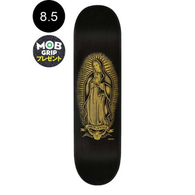 【SANTA CRUZ サンタクルーズ】8.5in x 32.2in JESSEE DRESSEN GUADALUPE GOLD PRO DECKデッキ ジェイソン・ジェシー スケートボード...