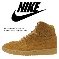 海外買い付け正規商品 NIKE【ナイキ】AIR JORDAN 1 RETRO HIGH OG【GOLDEN HARVEST/ELEMENTAL GOLD】555088-710 ナイキ エア...