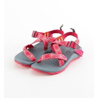 Chaco Z/1 KIDS(ピンク)【シップス/SHIPS キッズ サンダル ピンク ルミネ LUMINE】