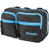 【SOLD OUT】 ニッタク Nittaku バッグ 卓球 【卓球用バッグ】 ハニカムポーチ 【あす楽対象外】【返品不可】