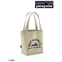 patagonia パタゴニア|Mini Tote #GEBS ミニ・トート #GEBS