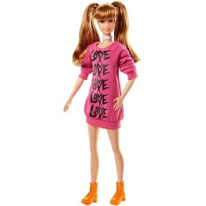 Barbie バービー Love Fashion doll 人形