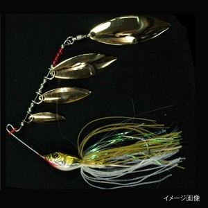 LoveSoulDream BIOVEX Stangun 4Willow 3/8oz No.1(アユ)(東日本店)