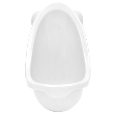 JD Kids Urinals Potty Training for Boys Pee 5 Color Child (White) by TheJD