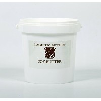 Soy Butter - 100% Pure and Natural - 1Kg