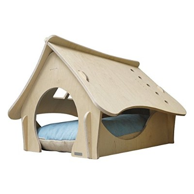 RHYTHM HOUSE for PET European eco-friendly pet furniture Easy to assemble BEST RHYTHM HOUSEペット用ヨーロッパ...