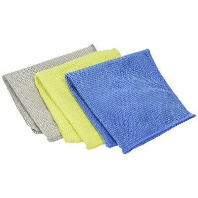 3M Microfiber Lens Cleaning Cloth - by 3M
