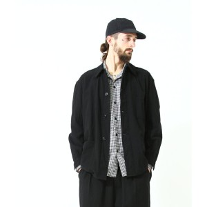 GOLD 東洋エンタープライズ [ゴールド] / CHAMBRAY FRENCH COVERALL / 全2色 (シャンブレー フレンチ カバーオール) GL13809【MUS】【WIS】【gold】