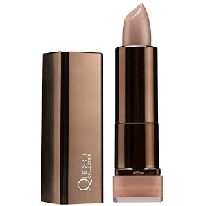 (口紅) CoverGirl Queen Collection Lipcolor Lipstick Coffee Break 0.12 oz- (Size:Pack of 4)  polo