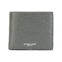 Michael Kors Collection Harrison 財布 - グレー