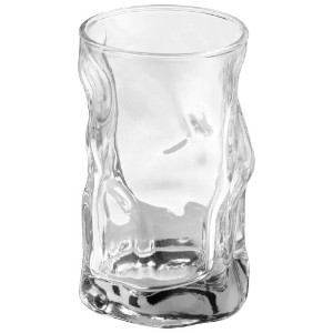 Bormioli Rocco Amuse Bouche Sorgente Liqueur Glass, Set of 6 by Bormioli Rocco