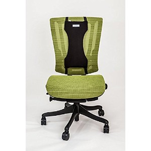 SALE! Cushion for back pain and posture support. Great for working at computer, driving and anyone...