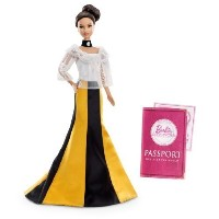 バービー Barbie Dolls of the World: Philippines Barbie Doll by Barbie - Collectors ドール 人形 フ