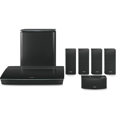 【公式 / 送料無料】 Bose Lifestyle 600 home entertainment system