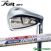 【即納!】ブリヂストン TOUR B JGR HF1 アイアン 単品(#5、#6、AW、SW)AiR Speeder G for Iron/NS PRO Zelos 8/NS PRO MODUS3...