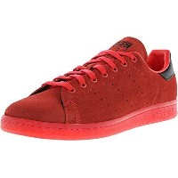 adidas Originals Stan Smithメンズ Shock Red / Shock Red / Shock Red アディダス スタンスミス スニーカー