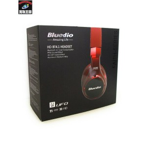Bluedio U HD BT4.0【中古】
