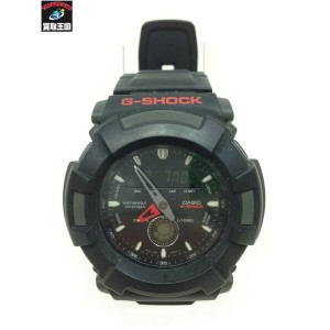 G-SHOCK AW-510-1A 黒【中古】