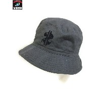 DOUBTFUL AS DOUBLE 16SS BUCKET HAT / L【中古】[値下]