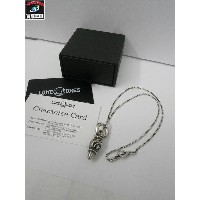 LONE ONES EAGLEPENDANT L/ MF Hook Sチェーン/セット【中古】