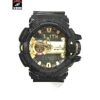 CASIO G-SHOCK C-HR GBA-400【中古】