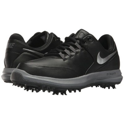 ナイキ レディース スニーカー シューズ Air Zoom Accurate Black/Reflect Silver/Dark Grey