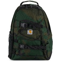 Carhartt buckled backpack - グリーン