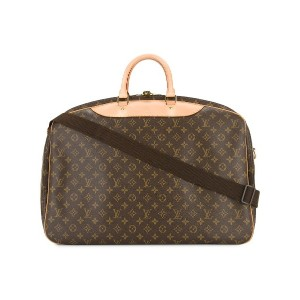 LOUIS VUITTON PRE-OWNED アリゼ ボストンバッグ - ブラウン