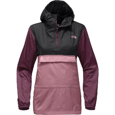 (取寄)ノースフェイス レディース Fanorak ジャケット The North Face Women Fanorak Jacket Foxglove Lavender Multi