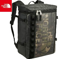 THE NORTH FACE ノースフェイス Novelty BC Fuse Box 〔DAYPACK 2018SS〕 (WP):NM81769