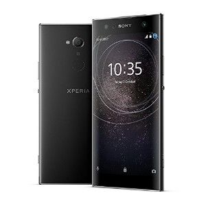 Sony Xperia XA2 Ultra Dual H4233 64GB Black/ブラック SIMフリー 並行輸入品