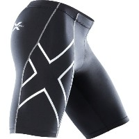【L】2XU High Performance Compression ShortMA1438b カラー:ブラック 【メンズ】